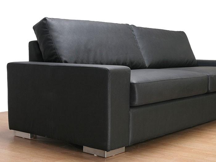 sofagarnitur 3 2 sitzer bergamo kunstleder napoli sofa couchgarnitur sessel ebay. Black Bedroom Furniture Sets. Home Design Ideas