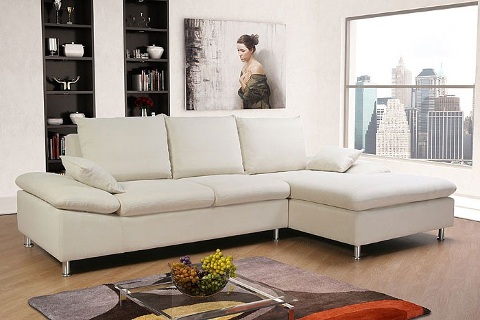 Eckcouch casoria 284x160cm rechts stoff pg 2 sofa couch for Eckcouch stoff