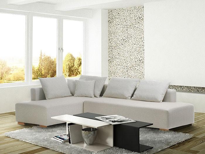Ecksofa mailand 185x270cm links stoff pg 1 couch sofa for Wohnlandschaft 270 cm