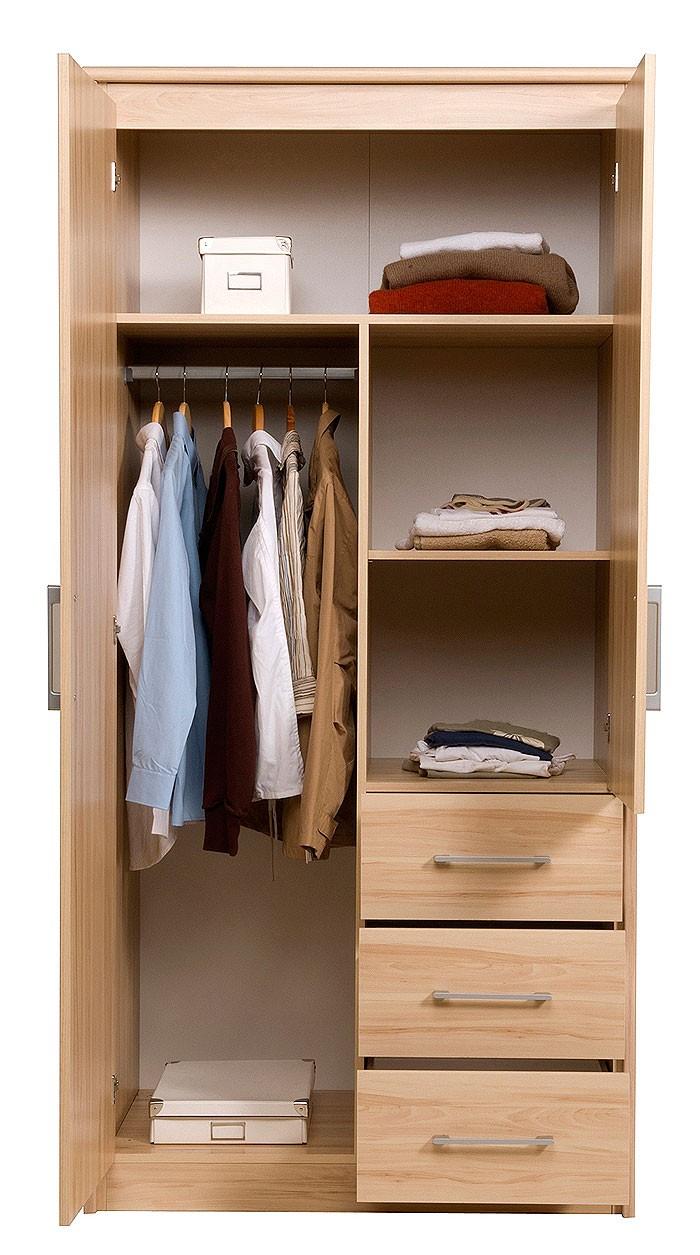 kinderzimmer kosta 2 kernbuche nb hochbett schreibtisch kleiderschrank ebay. Black Bedroom Furniture Sets. Home Design Ideas