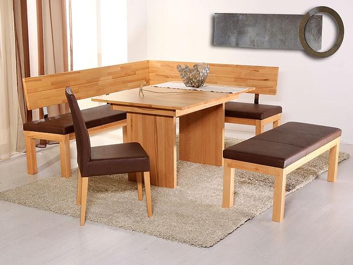Eckbank Modern Massiv Moderne Holzeckbank ~ Home Design Und Möbel Ideen Awesome Design