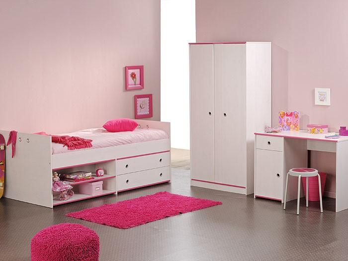 kinderzimmer snoopy 7 kinderbett schrank schreibtisch kiefer nb wei wohnbereiche kinder. Black Bedroom Furniture Sets. Home Design Ideas
