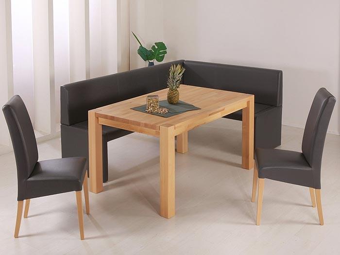 eckbankgruppe essgruppe bern ii essecke eckbank polsterbank stuhl esstisch ebay. Black Bedroom Furniture Sets. Home Design Ideas