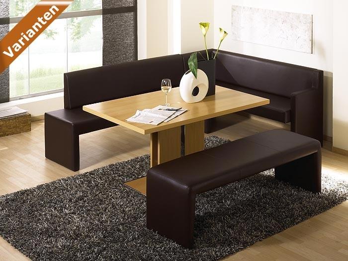 polsterbank malta ohne lehne 160cm in verschied varianten. Black Bedroom Furniture Sets. Home Design Ideas