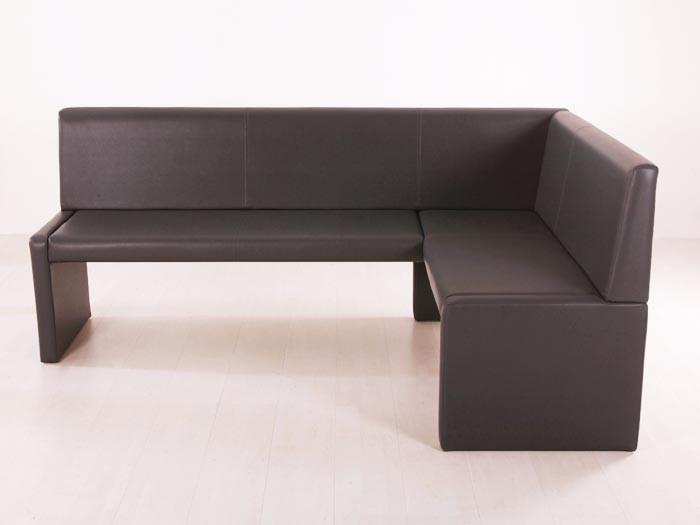 eckbank bern middle rechts 200x140cm in verschiedenen varianten sitzecke esseck ebay. Black Bedroom Furniture Sets. Home Design Ideas