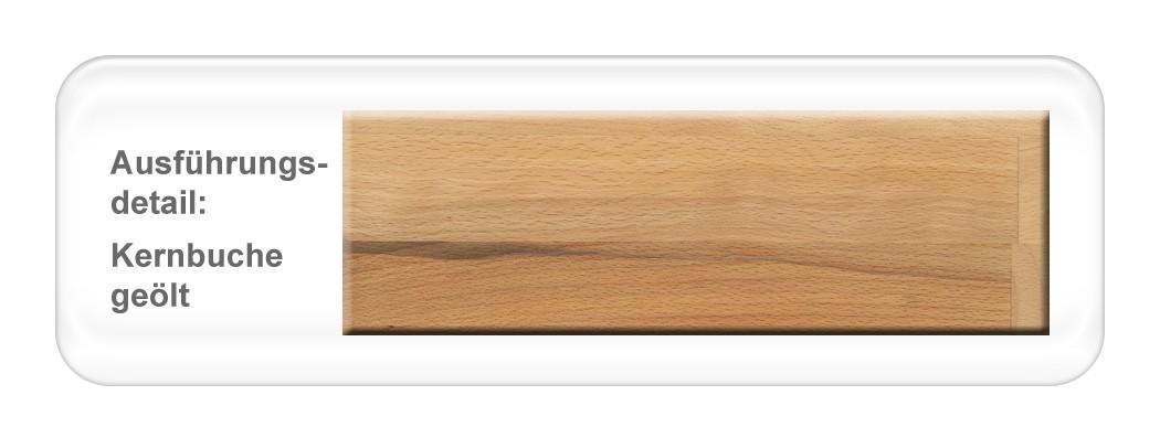 hochwertiger s ulentisch esstisch ausziehbar rechteckig s ule c tisch atis 1xl ebay. Black Bedroom Furniture Sets. Home Design Ideas