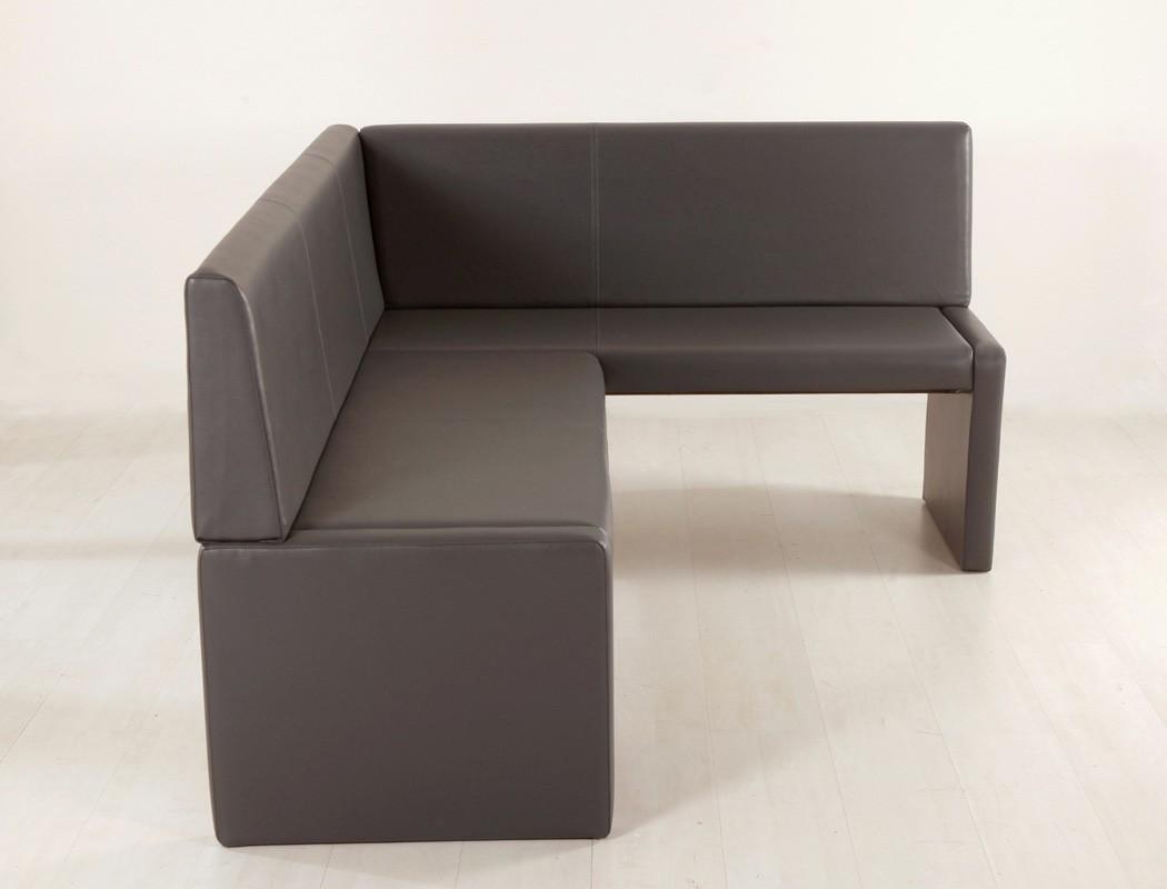 ... Sitzecke Varianten Polsterecke Kunstleder Bank Bern Middle | eBay