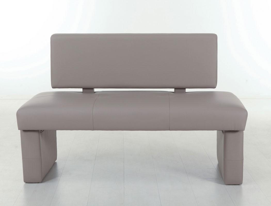 hochwertige bank mit lehne 130cm 150cm 180cm sitzbank. Black Bedroom Furniture Sets. Home Design Ideas