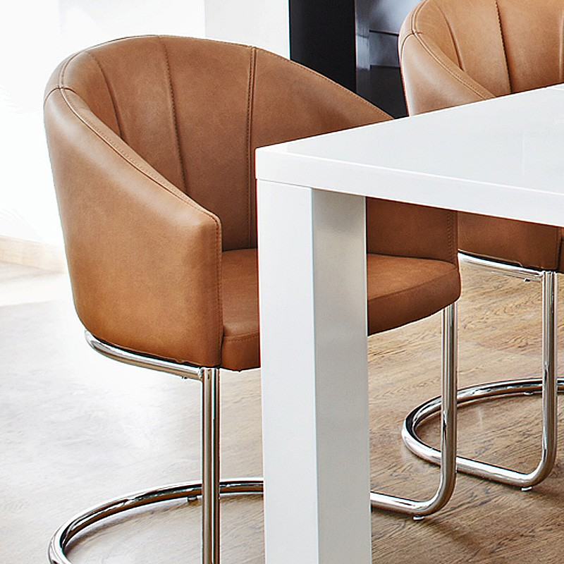 105 design schwingstuhl designst hle g nstig kaufen for Designer schwingstuhl