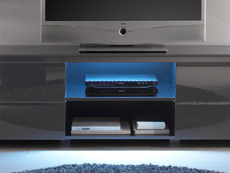 tv lowboard anthrazit inspiration design. Black Bedroom Furniture Sets. Home Design Ideas