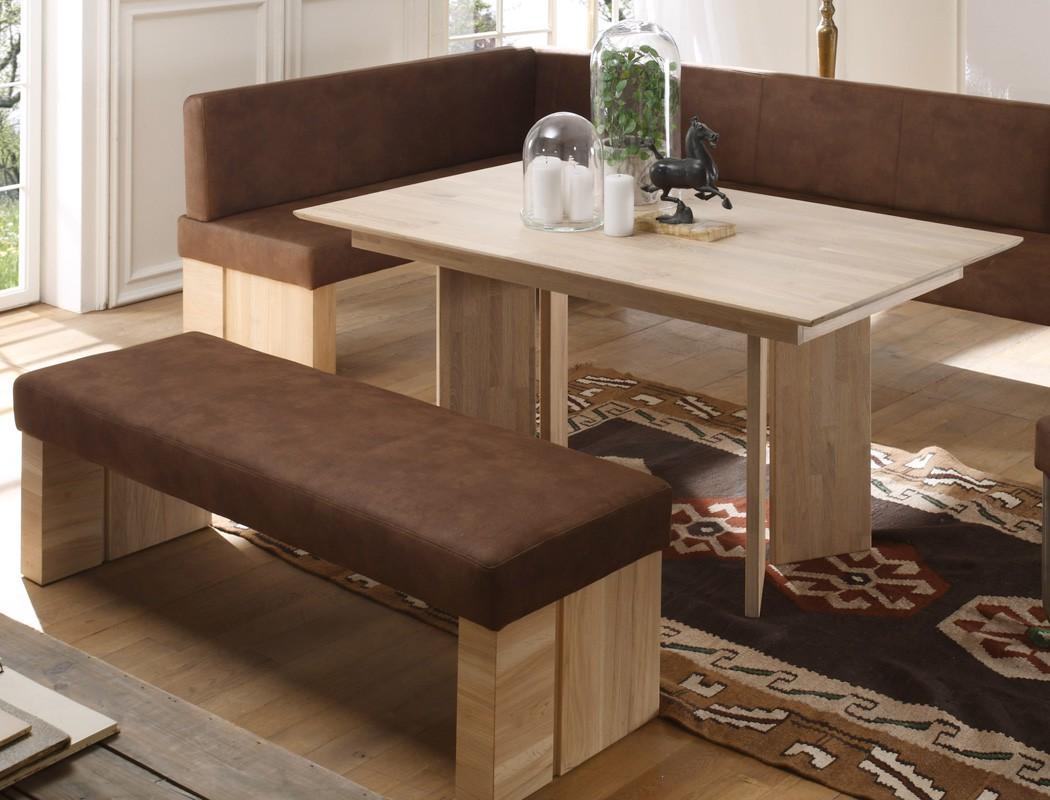 eckbankgruppe eckbank tisch sitzbank schwingstuhl flavio d joel louisa schoko ebay. Black Bedroom Furniture Sets. Home Design Ideas