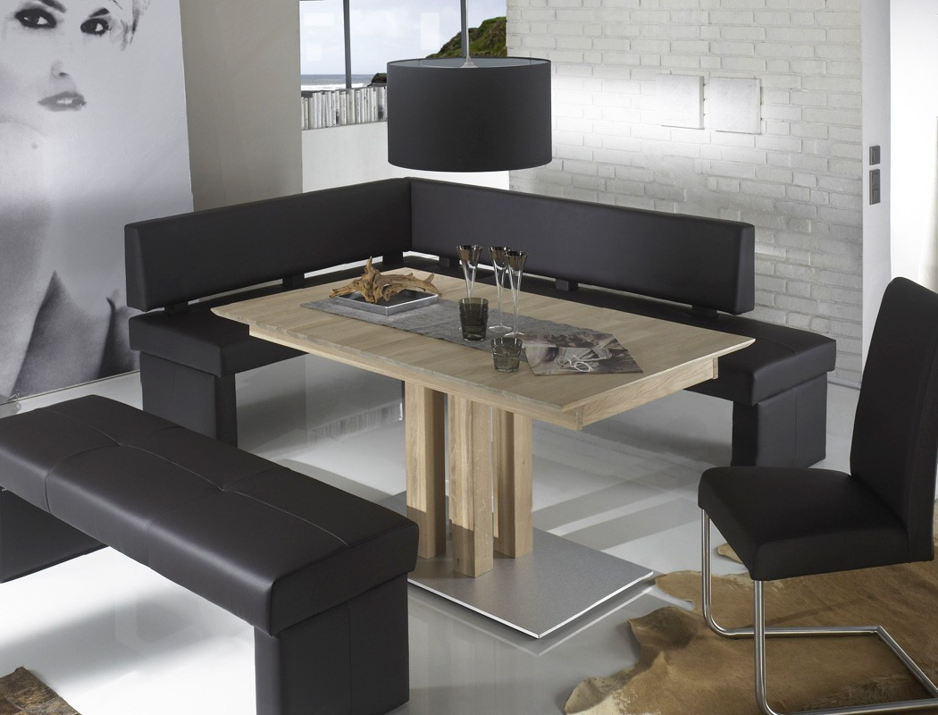 holztisch ausziehbar modern neuesten design kollektionen f r die familien. Black Bedroom Furniture Sets. Home Design Ideas