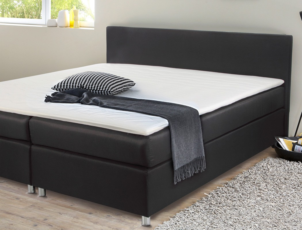 boxspringbett 180x200 schwarz amsterdam boxspringbett doppelbett 180x200 schwarz mit motor. Black Bedroom Furniture Sets. Home Design Ideas
