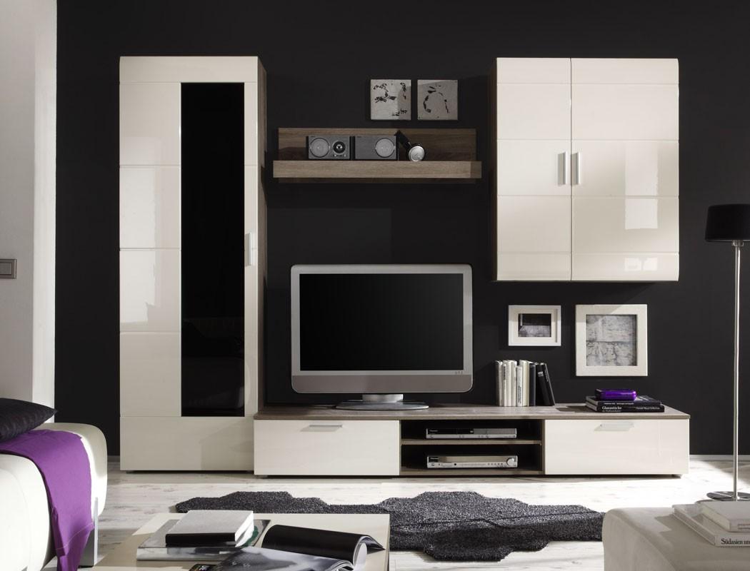 Eiche Antik Kommode Poco Schrankwand Wohnzimmer Home Design Inspiration