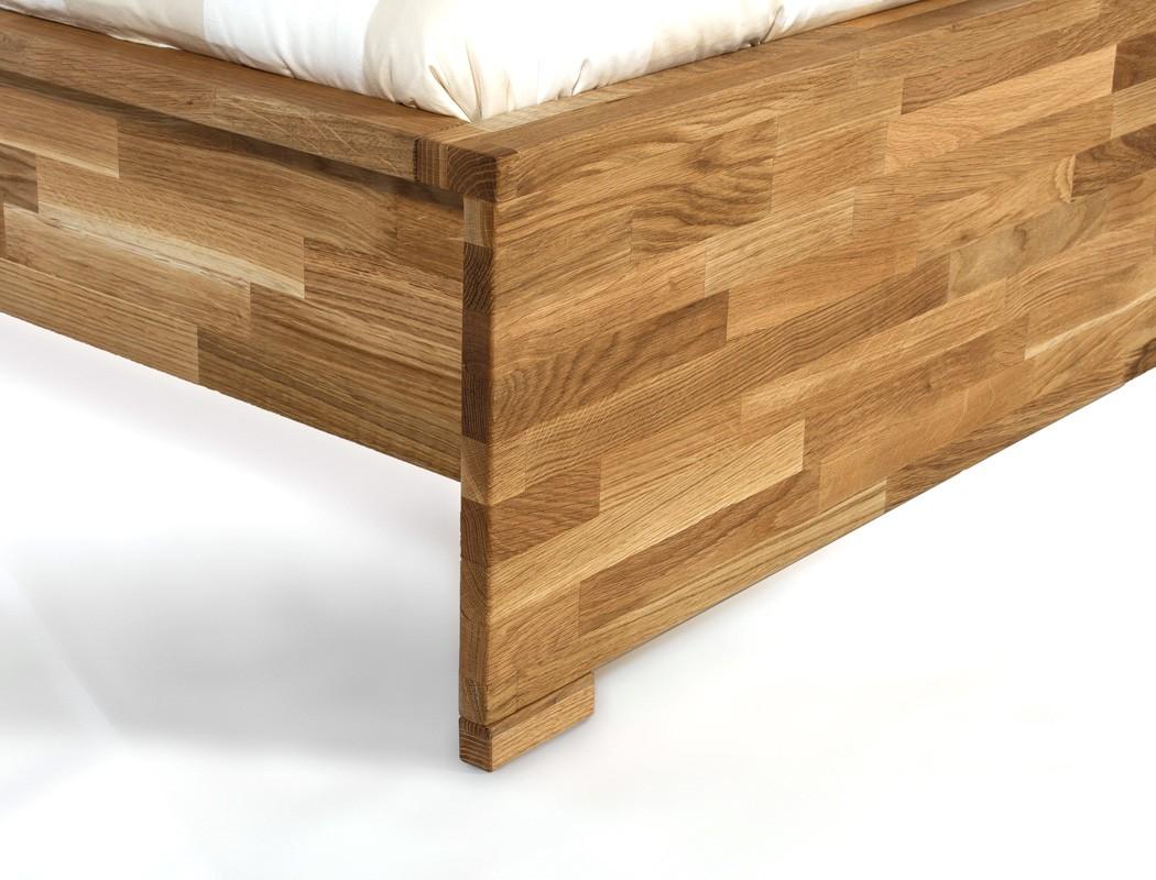 massivholzbett savin 180x200 wildeiche ge lt doppelbett schlafzimmer wohnbereiche schlafzimmer. Black Bedroom Furniture Sets. Home Design Ideas