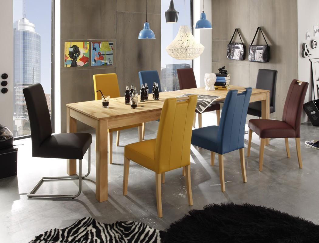6x schwingstuhl saskia polsterstuhl varianten esszimmer freischwinger wohnbereiche esszimmer. Black Bedroom Furniture Sets. Home Design Ideas