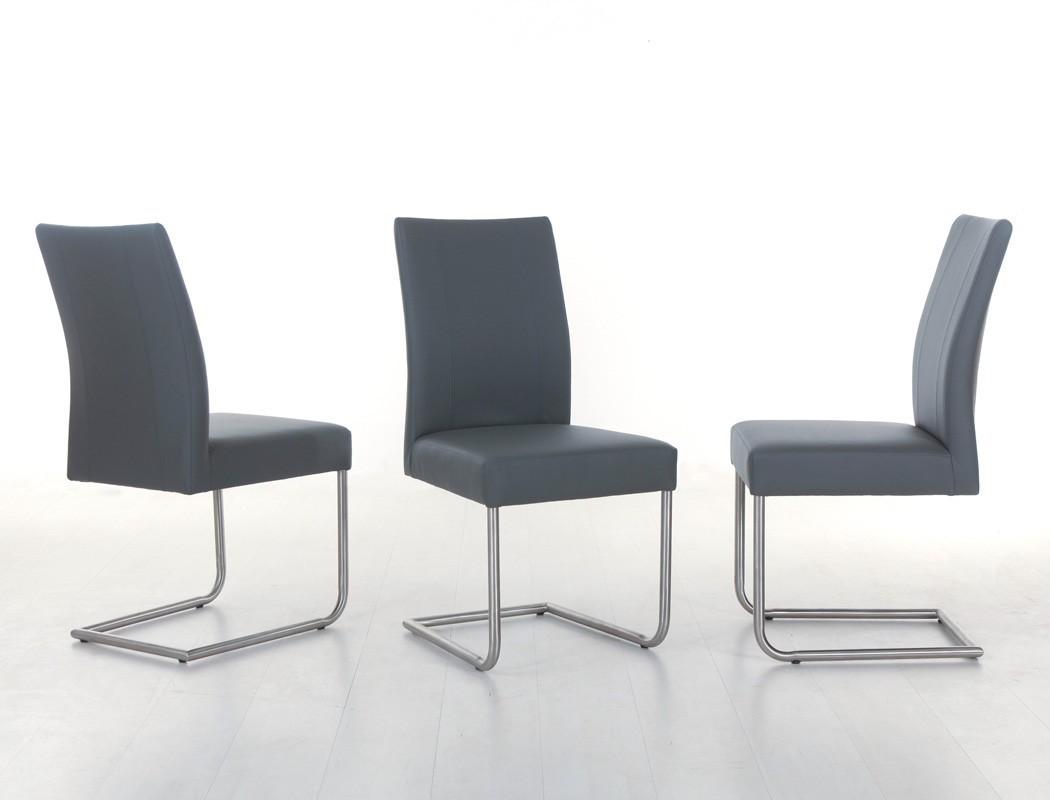 6x schwingstuhl lana polsterstuhl varianten esszimmer. Black Bedroom Furniture Sets. Home Design Ideas