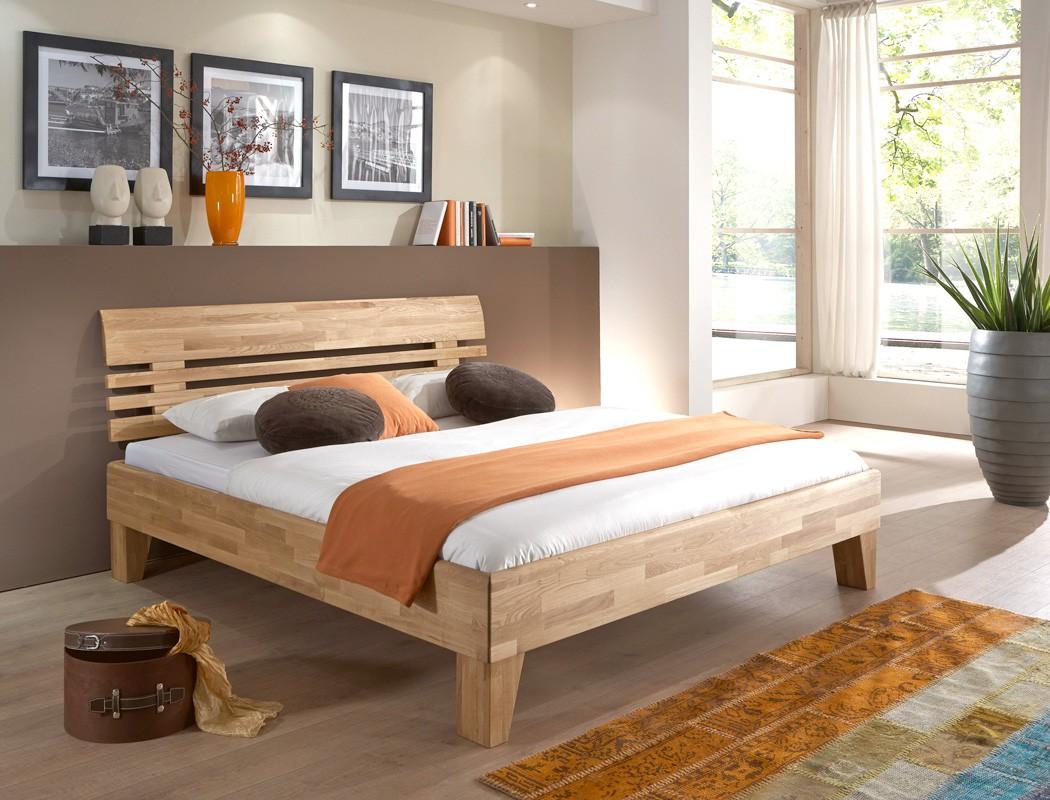massivholzbett lugano buche farbe und gr e nach wahl futonbett bett wohnbereiche schlafzimmer. Black Bedroom Furniture Sets. Home Design Ideas
