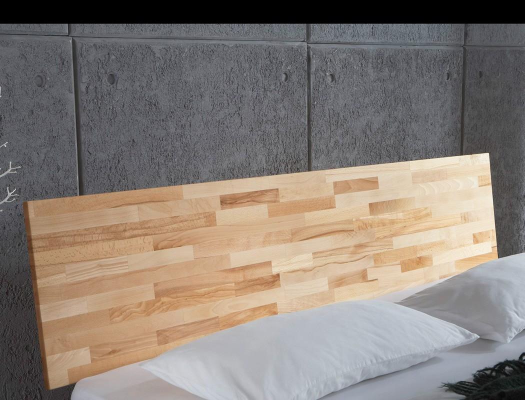 massivholzbett chiasso buche farbe und gr e nach wahl futonbett bett bettgestel ebay. Black Bedroom Furniture Sets. Home Design Ideas