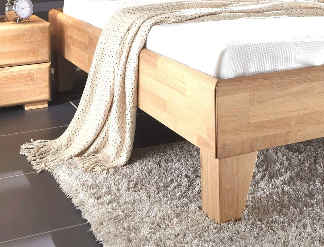 massivholzbett minusio buche farbe und gr e nach wahl futonbett bett wohnbereiche schlafzimmer. Black Bedroom Furniture Sets. Home Design Ideas