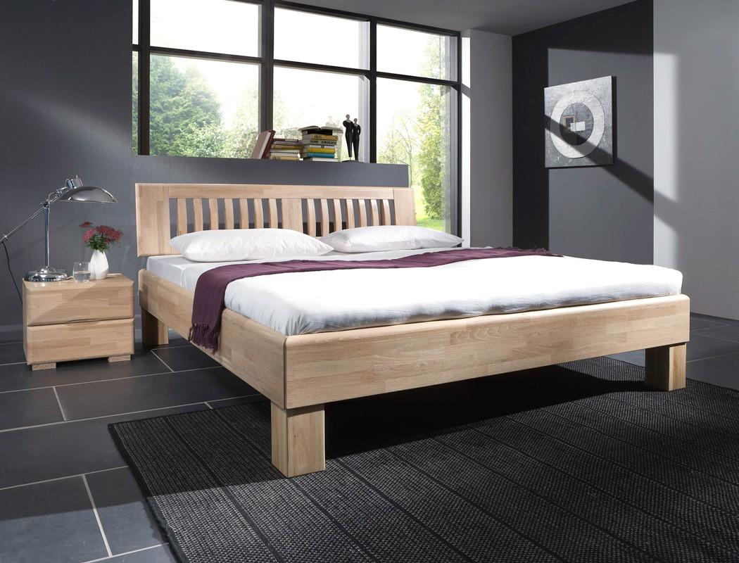massivholzbett ascona buche farbe und gr e nach wahl futonbett bett wohnbereiche schlafzimmer. Black Bedroom Furniture Sets. Home Design Ideas