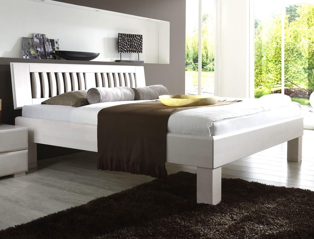 massivholzbett ascona comfort buche farbe und gr e nach wahl bett wohnbereiche schlafzimmer. Black Bedroom Furniture Sets. Home Design Ideas