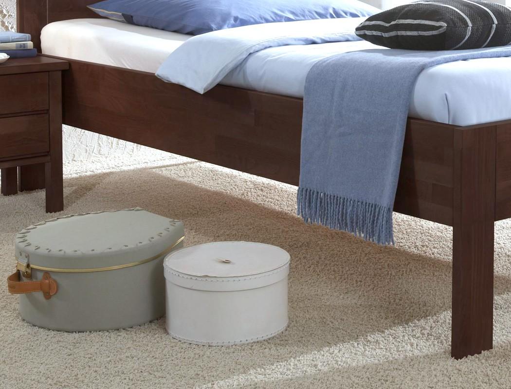 seniorenbett nyon comfort buche holzbett farbe und gr e nach wahl wohnbereiche schlafzimmer. Black Bedroom Furniture Sets. Home Design Ideas