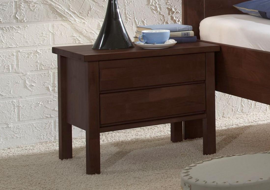 seniorenbett nyon comfort nachttisch buche varianten. Black Bedroom Furniture Sets. Home Design Ideas