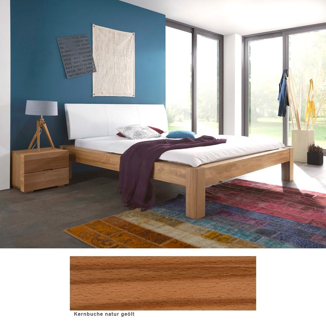 massivholzbett lyss premium nachttisch kernbuche gr e nach wahl wohnbereiche schlafzimmer. Black Bedroom Furniture Sets. Home Design Ideas