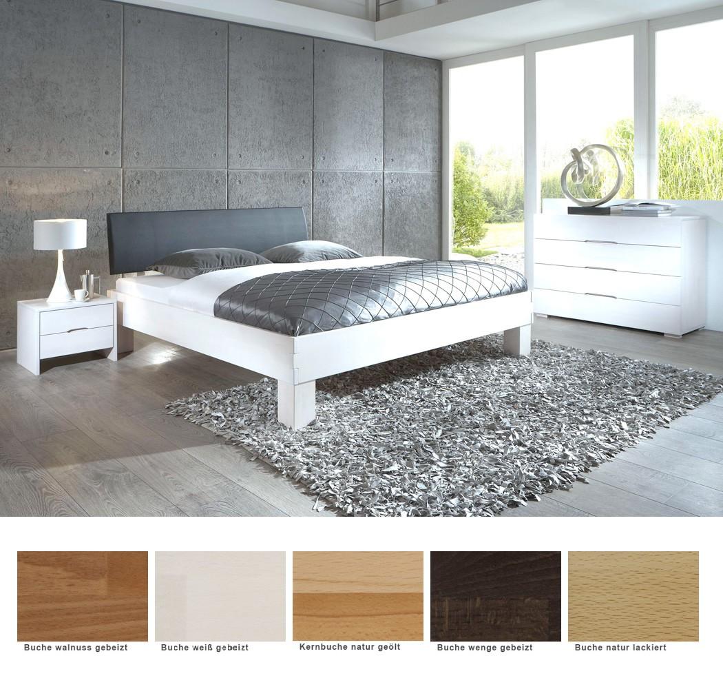 Schlafzimmer leuk buche massivholzbett kommode nako for Schlafzimmer buche