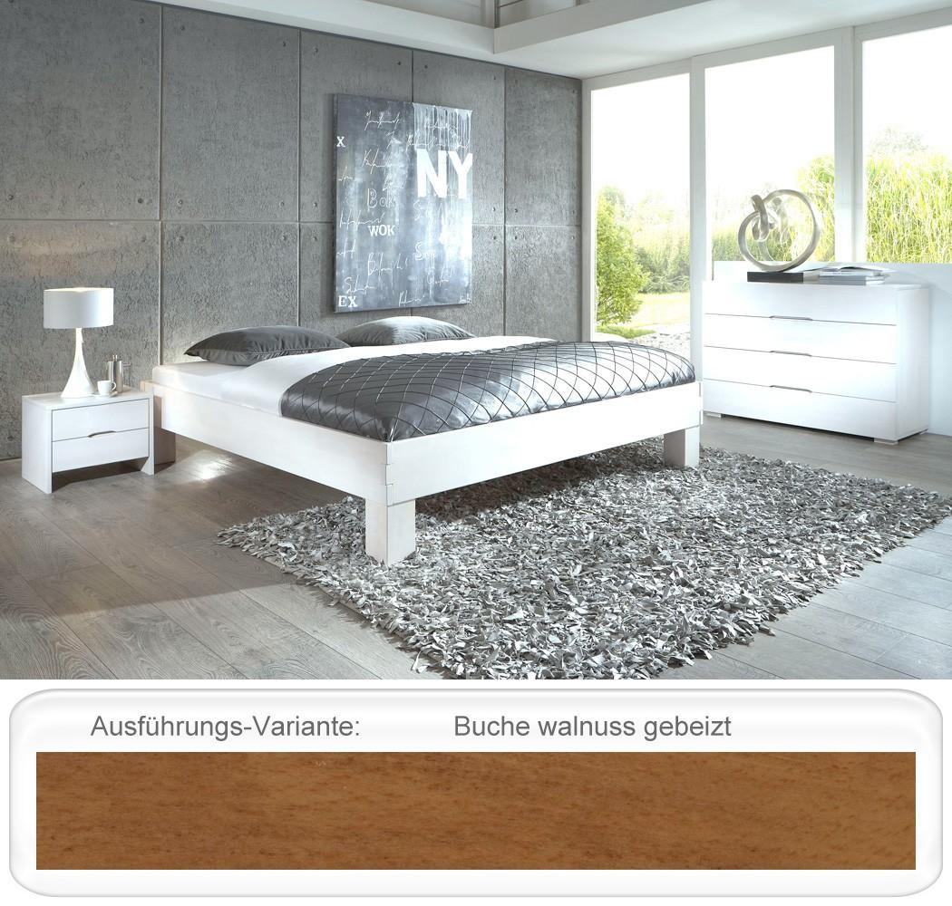schlafzimmer monthey buche massivholzbett kommode nako futonbett wohnbereiche schlafzimmer. Black Bedroom Furniture Sets. Home Design Ideas