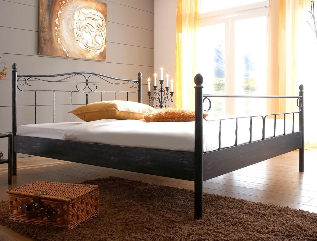 Schlafzimmer Schwarz Silber – MiDiR