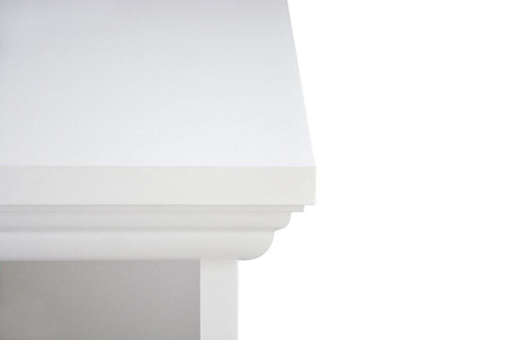 mehrzweckschrank landstr m 13 wei 80x200x39 cm schrank. Black Bedroom Furniture Sets. Home Design Ideas