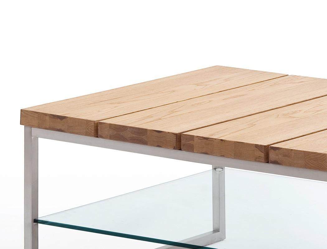 couchtisch 100x60x39 asteiche furniert sofatisch. Black Bedroom Furniture Sets. Home Design Ideas