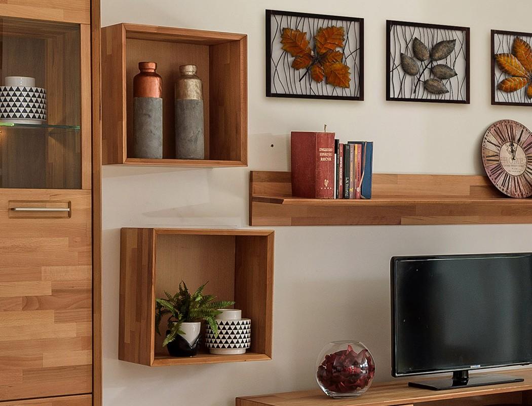 Wohnzimmer Regal Ideen ~ Wohnzimmer regal wandregal ihr traumhaus ideen