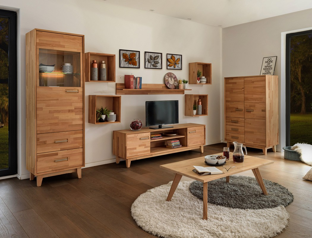 wandregal nevio 45x45x25 cm varianten regal quadratisch massivholz wohnbereiche wohnzimmer regale. Black Bedroom Furniture Sets. Home Design Ideas