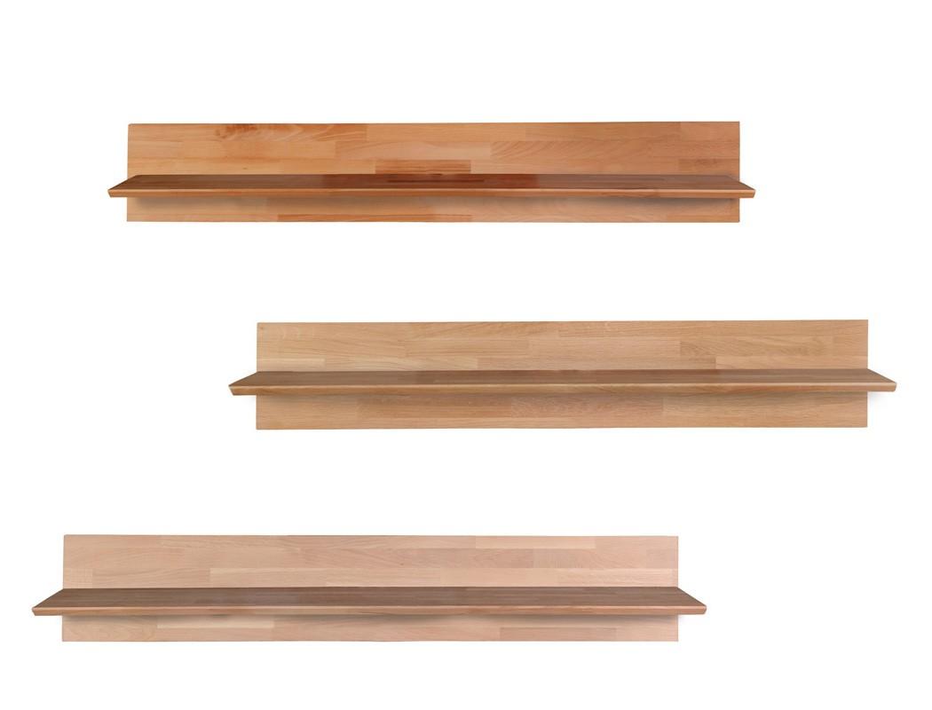 wandboard nevio 120x20x22 cm varianten wandregal massivholz regal wohnbereiche wohnzimmer regale. Black Bedroom Furniture Sets. Home Design Ideas