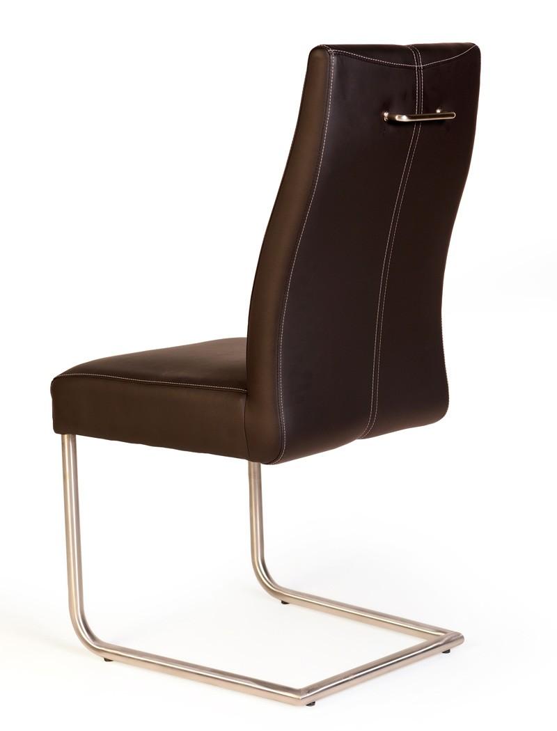 schwingstuhl giada polsterstuhl varianten esszimmer. Black Bedroom Furniture Sets. Home Design Ideas