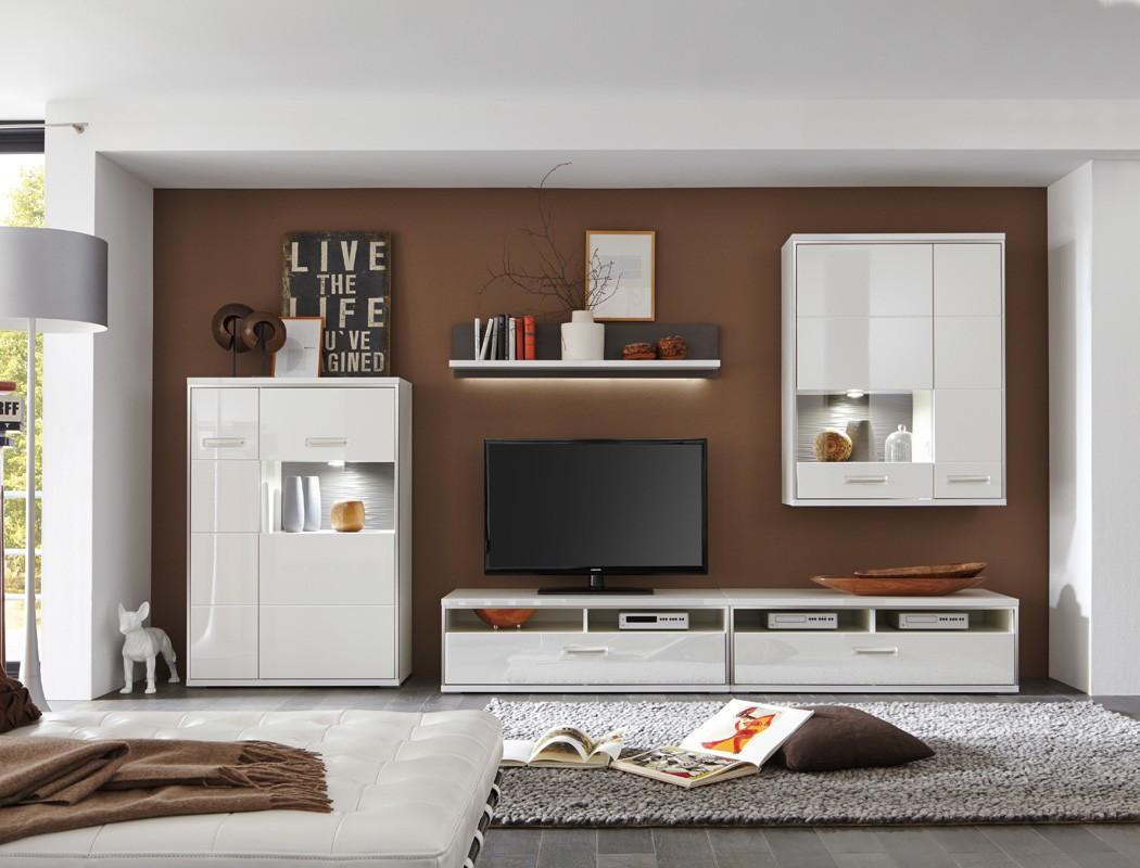 hochglanz mobel wohnzimmer home design und m bel ideen