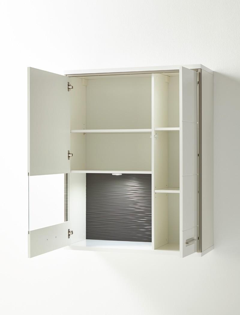 wohnwand travis 23 wei hochglanz 5 teilig medienwand tv m bel tv wand wohnbereiche wohnzimmer. Black Bedroom Furniture Sets. Home Design Ideas