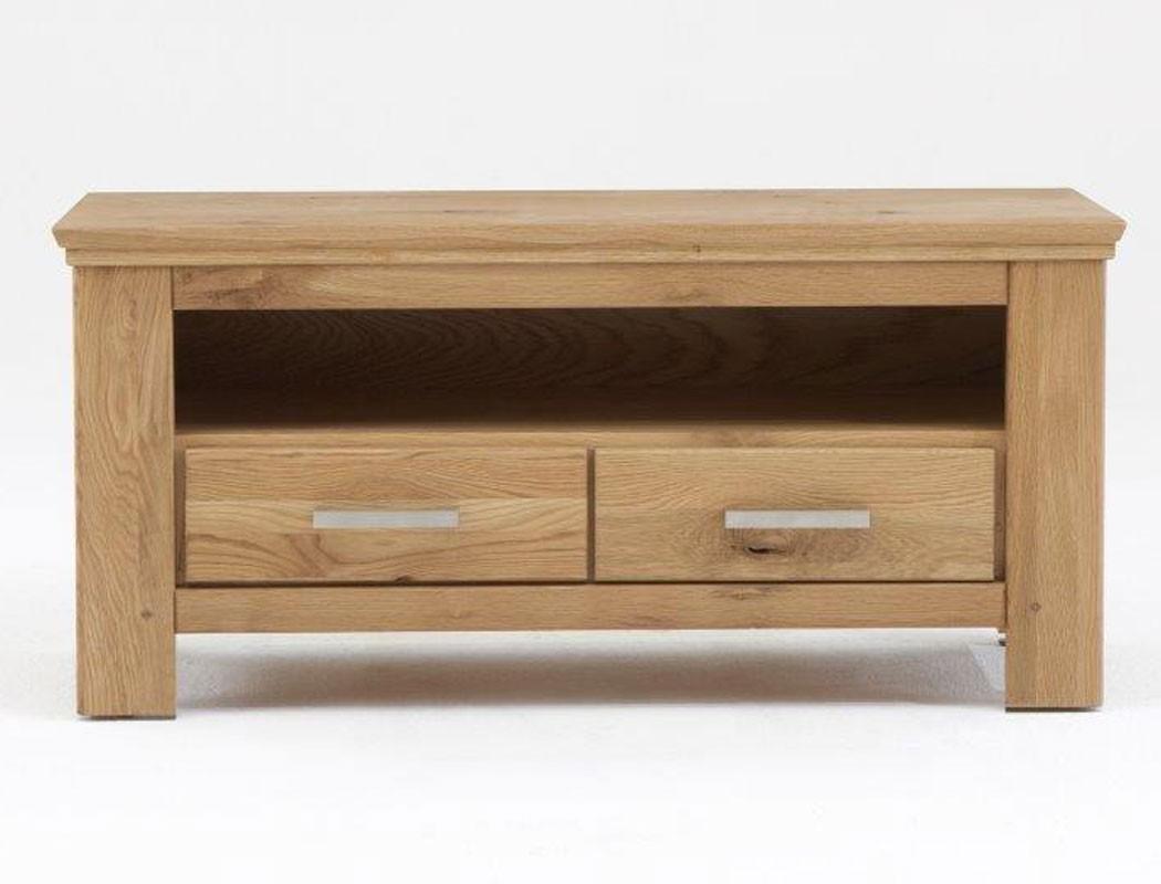 lowboard 125x55x45 wildeiche teilmassiv tv schrank tv board wohnzimmer viterbo ebay. Black Bedroom Furniture Sets. Home Design Ideas