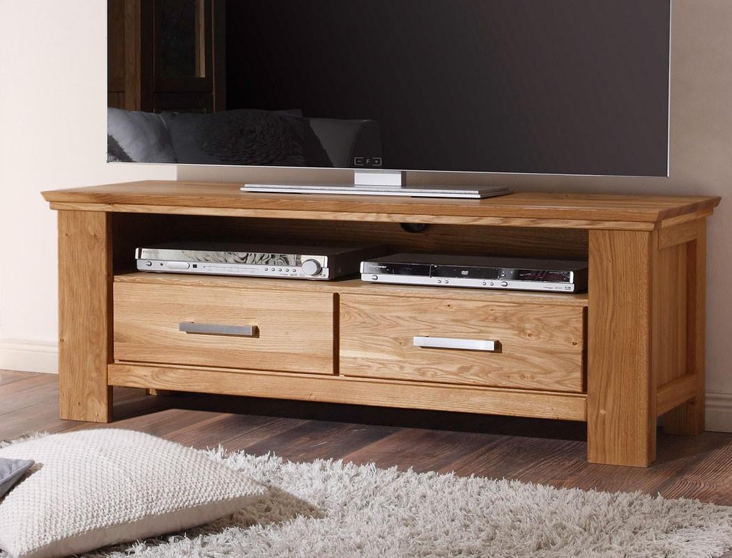 lowboard 150x55x45 wildeiche teilmassiv tv schrank tv board wohnzimmer viterbo 4251177624216 ebay. Black Bedroom Furniture Sets. Home Design Ideas