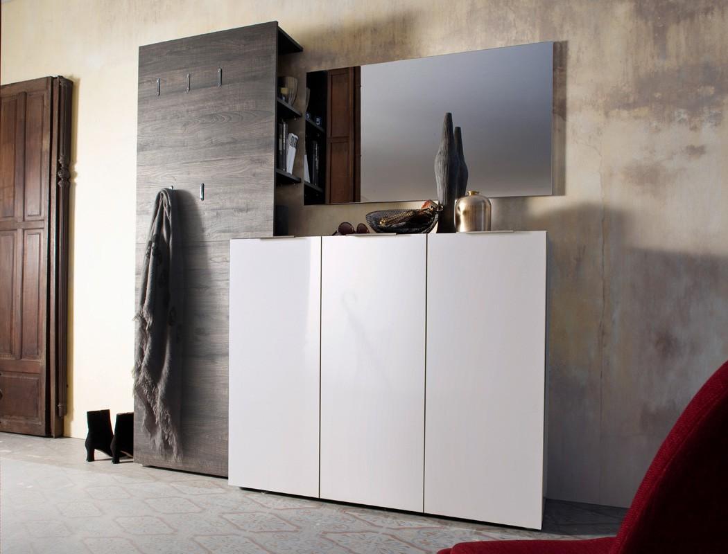 wandspiegel victoria 4 rahmenlos 50x80x2 cm garderobenspiegel spiegel wohnbereiche bad. Black Bedroom Furniture Sets. Home Design Ideas