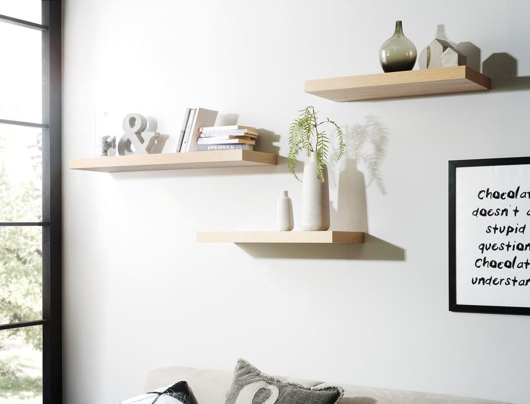 wandregal wohnzimmer frischen schwung mit frhlicher farbe. Black Bedroom Furniture Sets. Home Design Ideas