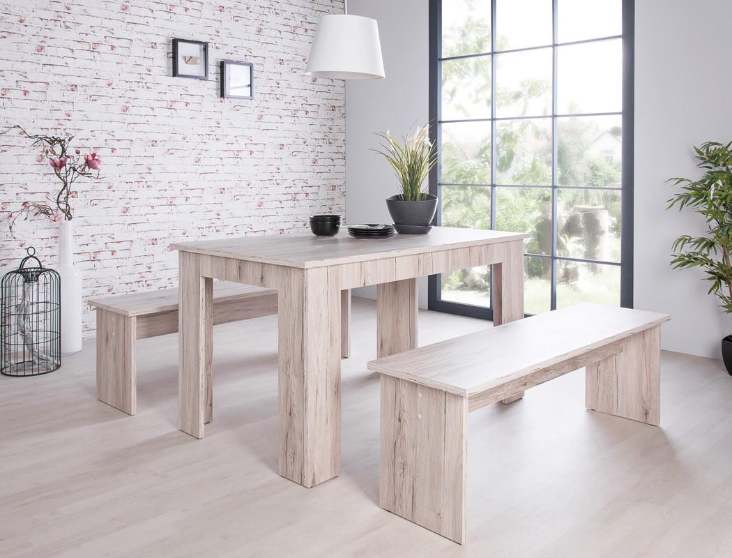 Ziemlich Land Küchentische Mit Bänken Fotos - Küche Set Ideen ...