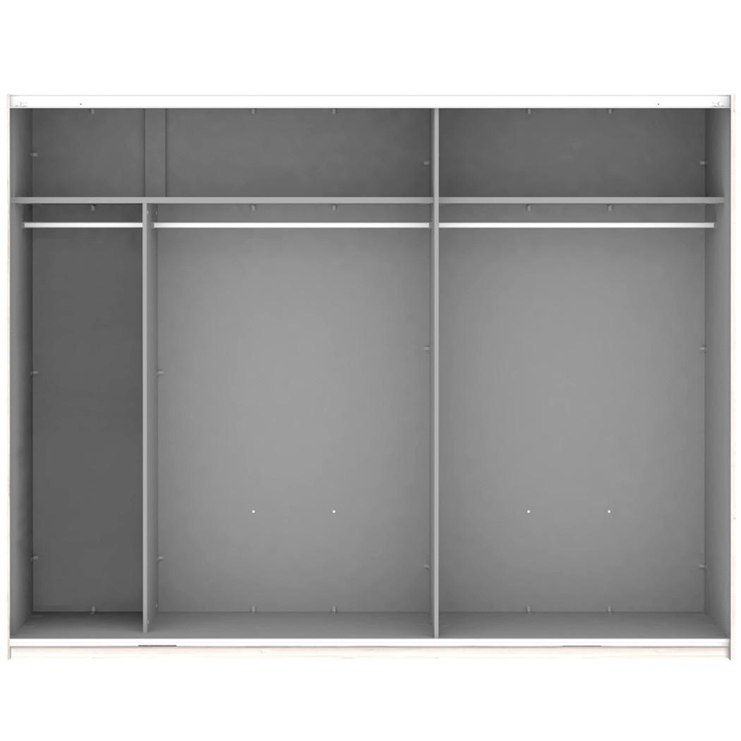 schlafzimmer rubio 21v sandeiche wei ehebett 2x nako schrank kommode wohnbereiche schlafzimmer. Black Bedroom Furniture Sets. Home Design Ideas