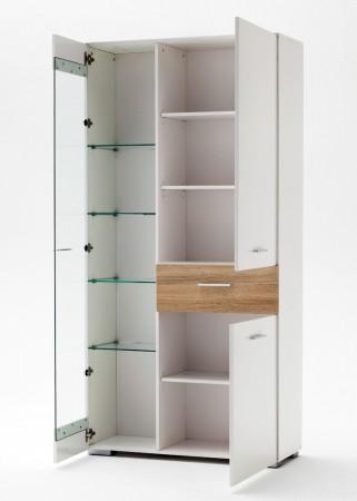 sideboard vitrinen 6. Black Bedroom Furniture Sets. Home Design Ideas