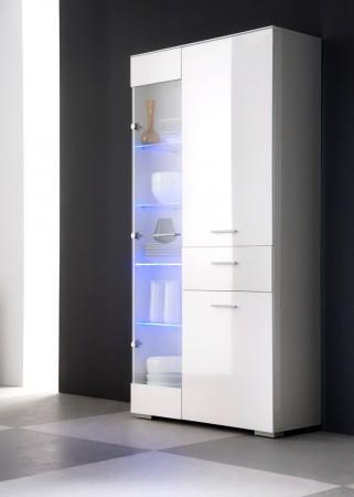 sideboard vitrinen 4. Black Bedroom Furniture Sets. Home Design Ideas