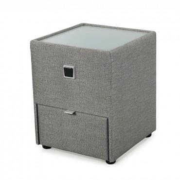 betten und nachttische 5. Black Bedroom Furniture Sets. Home Design Ideas