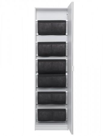 flur diele garderobe 5. Black Bedroom Furniture Sets. Home Design Ideas